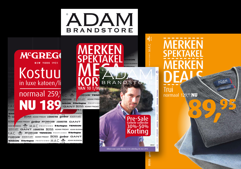 adams brandstore nl